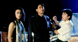 Победитель забирает всё / Dou sing / All for the Winner (1990): кадр из фильма