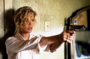 Побег / The Getaway / Gettauei (1994): кадр из фильма