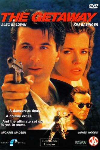 Побег / The Getaway / Gettauei (1994): постер