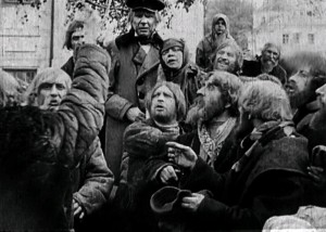 Поликушка / Polikushka (1922): кадр из фильма
