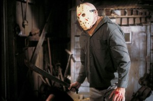 Пятница, 13-е: Последняя глава / Friday the 13th: The Final Chapter (1984): кадр из фильма
