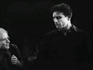 Раскольников / Raskolnikow (1923): кадр из фильма