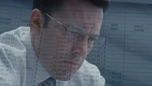 Расплата / The Accountant (2016): кадр из фильма
