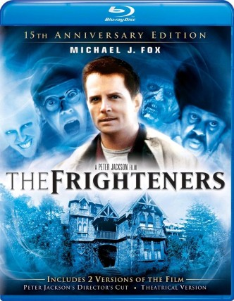 Страшилы / The Frighteners (1996): постер