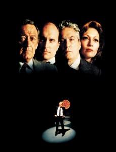 Телесеть / Network (1976): кадр из фильма