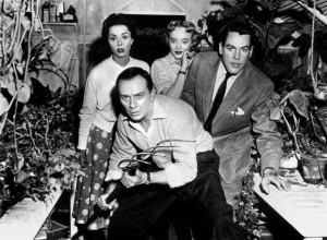 Вторжение похитителей тел / Invasion of the Body Snatchers (1956): кадр из фильма
