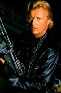 Взять живым или мёртвым / Wanted: Dead or Alive (1987): кадр из фильма