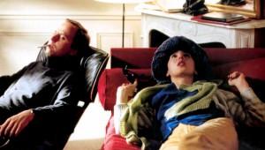 Ядовитое дело / Toxic Affair (1993): кадр из фильма