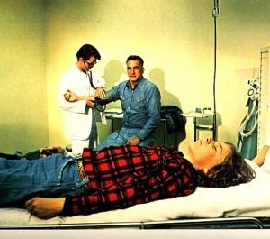 Ярость / Rage (1972): кадр из фильма