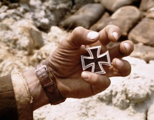 Железный крест / Cross of Iron (1977): кадр из фильма