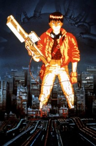 Акира / Akira (1988): кадр из фильма