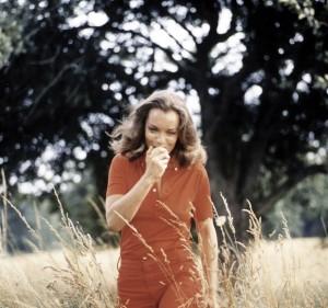 Мелочи жизни / Les choses de la vie (1970): кадр из фильма
