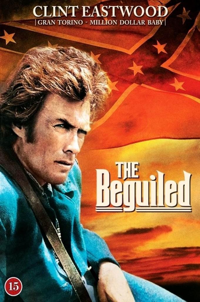 Обманутый / The Beguiled (1971): постер