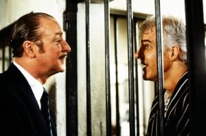 Отпетые мошенники / Dirty Rotten Scoundrels (1988): кадр из фильма
