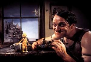 Тайные приключения Тома Тамба / The Secret Adventures of Tom Thumb (1993): кадр из фильма