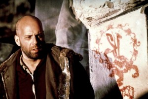 12 обезьян / Twelve Monkeys (1995): кадр из фильма