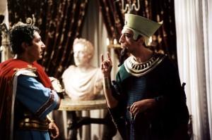 Астерикс и Обеликс: Миссия «Клеопатра» / Astérix & Obélix: Mission Cléopâtre / Asterix & Obelix: Mission Kleopatra (2002): кадр из фильма