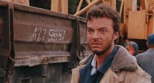 Бегущий по льду / The Ice Runner (1992): кадр из фильма