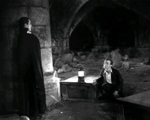 Дракула / Dracula (1931): кадр из фильма
