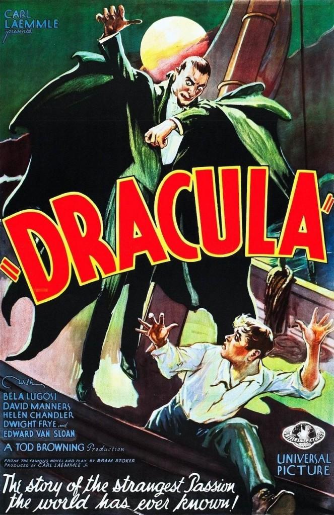 Дракула / Dracula (1931): постер
