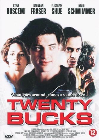 Двадцать долларов / Twenty Bucks (1993): постер