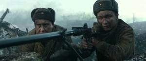 Двадцать восемь панфиловцев / Dvadtsat vosem panfilovtsev (2016): кадр из фильма