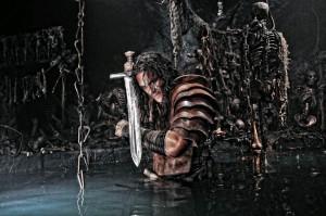 Конан-варвар / Conan the Barbarian (2011): кадр из фильма