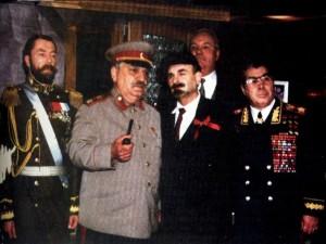 Корабль двойников / Korabl dvoynikov (1997): кадр из фильма