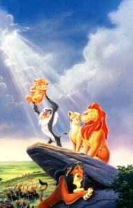 Король Лев / The Lion King (1994): кадр из фильма
