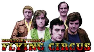 Летающий цирк Монти Пайтона / Monty Python's Flying Circus (1969-74) (телесериал): кадр из фильма