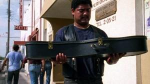 Музыкант / El mariachi (1992): кадр из фильма