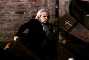 Носферату в Венеции / Nosferatu a Venezia (1988): кадр из фильма