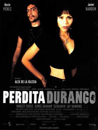 Пердита Дуранго / Perdita Durango (1997): постер