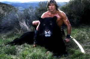Повелитель зверей / The Beastmaster (1982): кадр из фильма