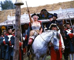Царская охота / Tsarskaya okhota / Carskaja ochota (1990): кадр из фильма