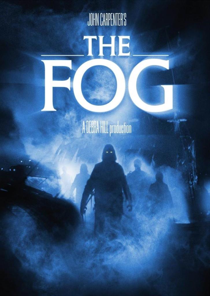 Туман / The Fog (1980): постер