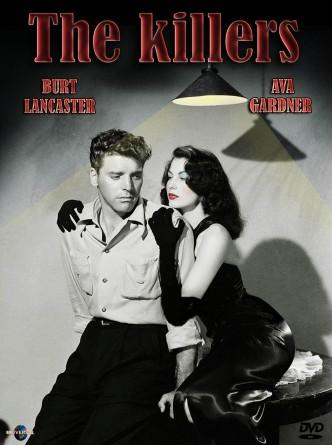 Убийцы / The Killers (1946): постер