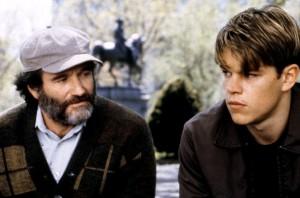 Умница Уилл Хантинг / Good Will Hunting (1997): кадр из фильма