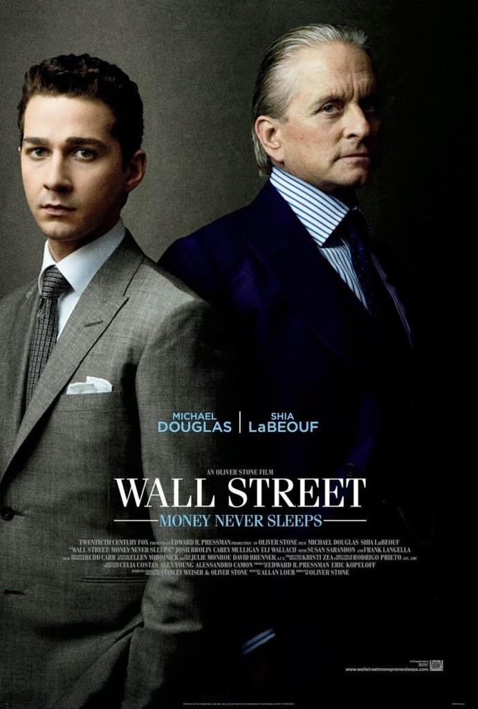 Уолл-стрит: Деньги не спят / Wall Street: Money Never Sleeps (2010): постер