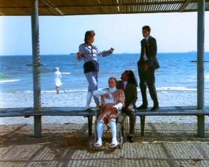 Увлеченья / Uvlecheniya (1994): кадр из фильма