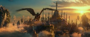 Варкрафт / Warcraft (2016): кадр из фильма