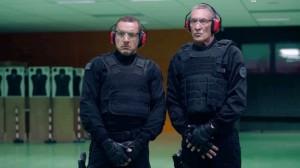 Возьми меня штурмом / Raid dingue (2016): кадр из фильма