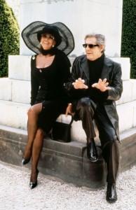 Высокая мода / Prêt-à-Porter (1994): кадр из фильма