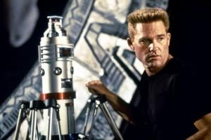 Звёздные врата / Stargate (1994): кадр из фильма