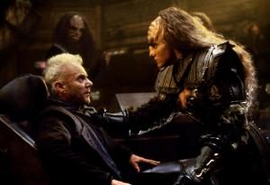Звёздный путь: Поколения / Star Trek: Generations (1994): кадр из фильма