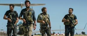 13 часов: Тайные солдаты Бенгази / 13 Hours (2016): кадр из фильма