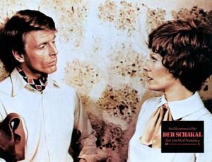 День Шакала / The Day of the Jackal (1973): кадр из фильма