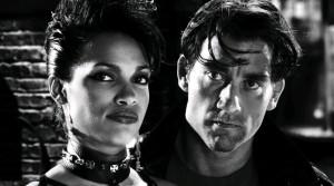Город грехов / Sin City (2005): кадр из фильма