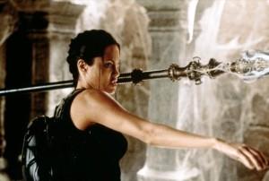 Лара Крофт: Расхитительница гробниц / Lara Croft: Tomb Raider (2001): кадр из фильма