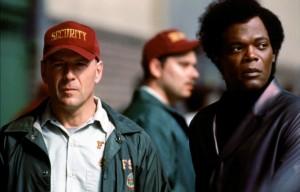 Неуязвимый / Unbreakable (2000): кадр из фильма